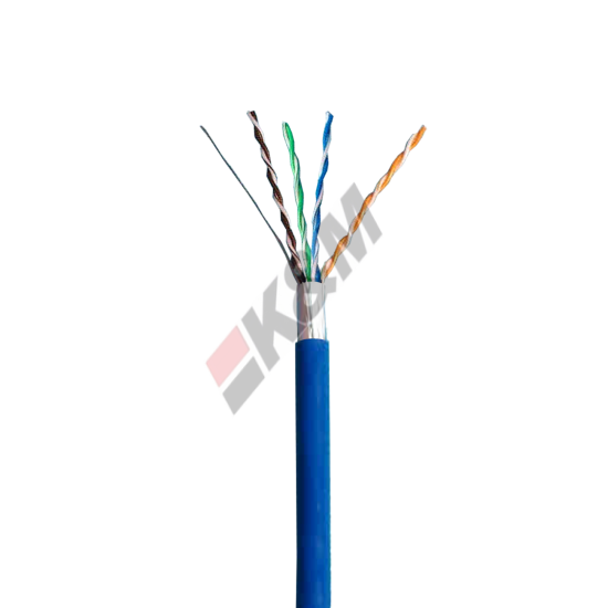 FTP 4Pairs CAT5E cable