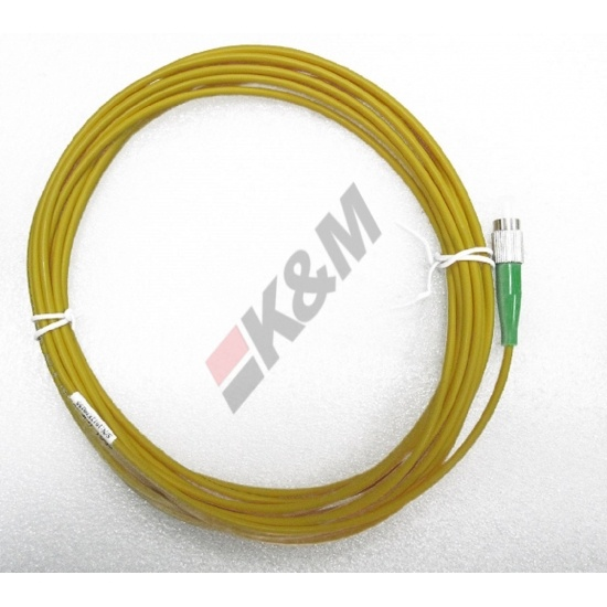 FC/APC  Fiber Optic Pigtail PVC 5M Length