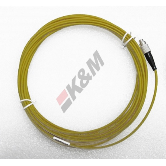 FC/PC  Fiber Optic Pigtail PVC 5M Length