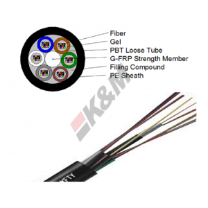 Loose Tube Cable