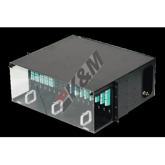 MPO Patch Panel K&M